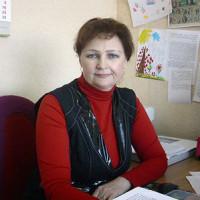 Виноградова