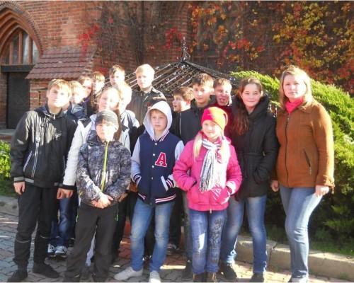 kadety v renegsberge