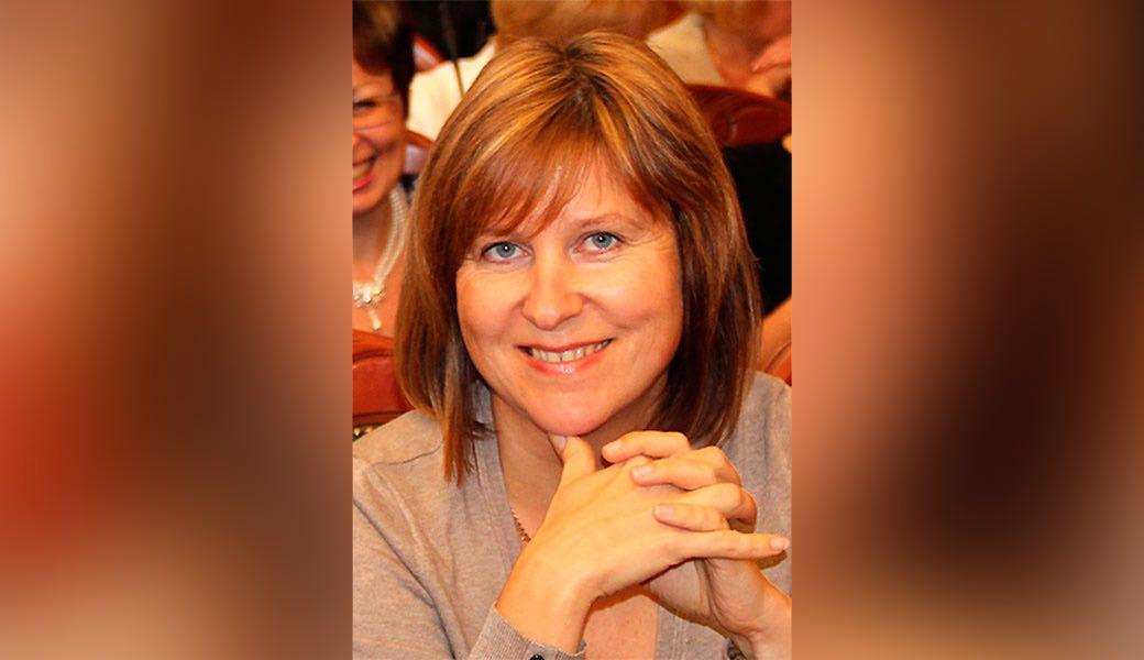 Светлана Трусенева