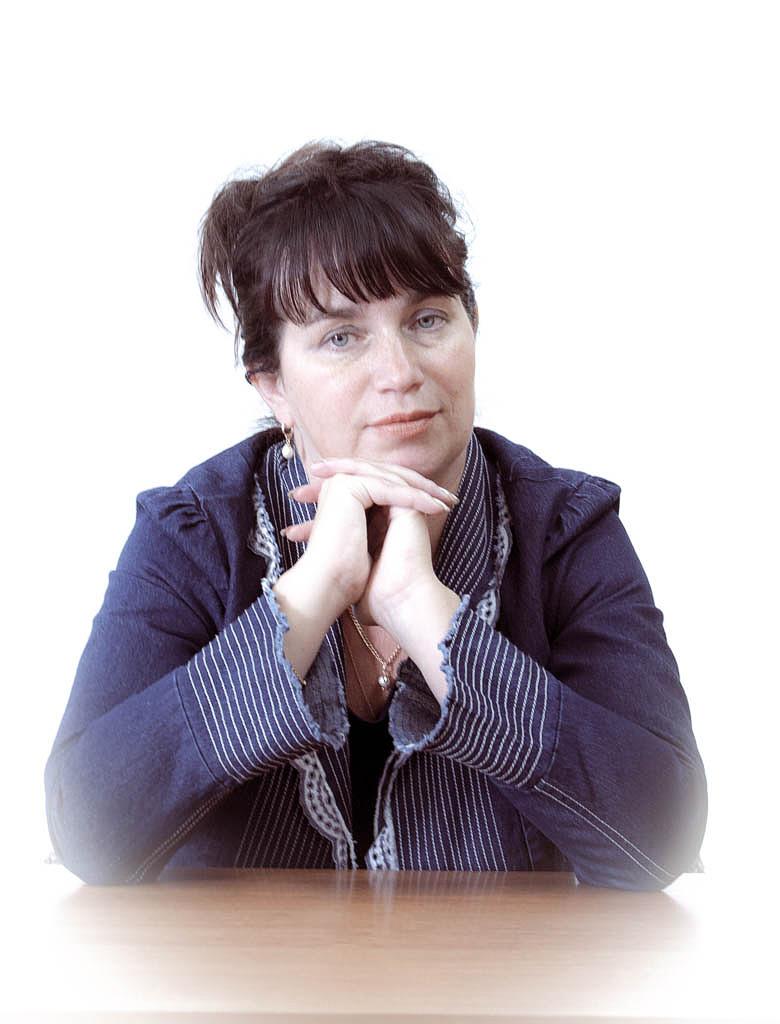 Бычко Ирина Борисовна