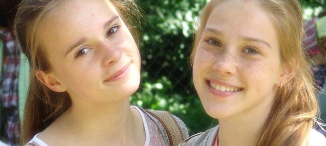 Открытие смены пришкольного лагеря «Планета детства»