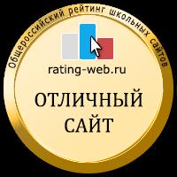 Итоги Общероссийского рейтинга школьных сайтов