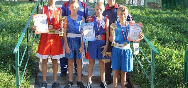 Cоревнования по боксу «Кубок Калининграда»