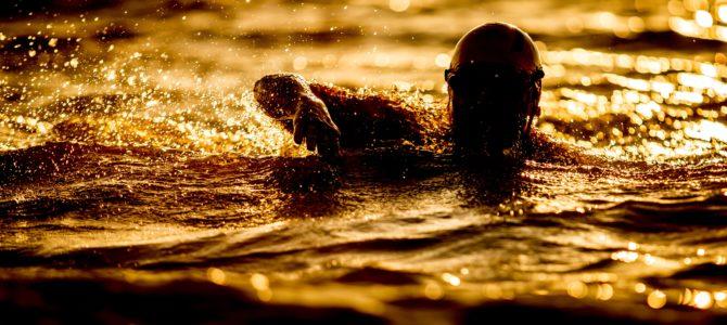 Президентские соревнования по плаванию