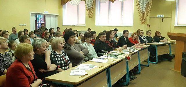 Финал XIII Фестиваля проектов «Ступени-2019»