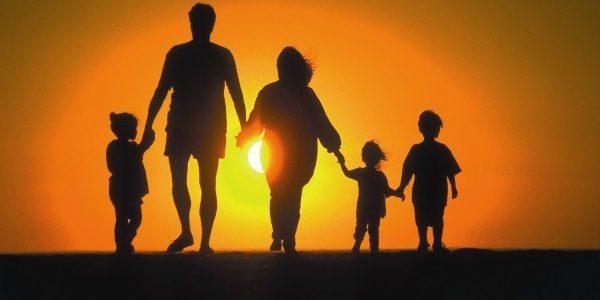 Ответственность родителей за безопасность детей