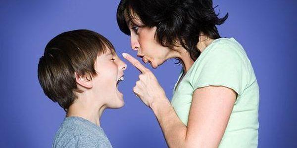 Советы психолога. Агрессия у детей: методы коррекции и профилактики