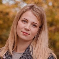 Амилавская Мария Андреевна