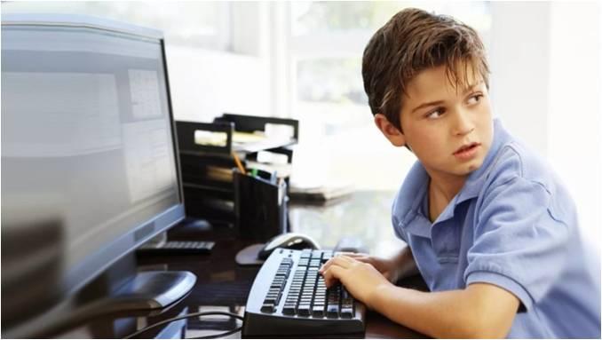 Интернет и антитеррор: чем опасна всемирная сеть для детей и подростков